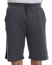 Men - French Terry Basic Short (B&T)