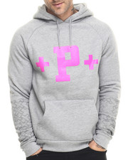Men - FLYING P HOODIE