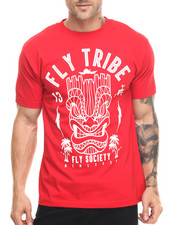 Flysociety - Fly Tribe T-Shirt