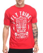 Men - Fly Tribe T-Shirt