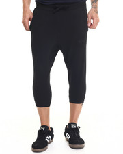 Men - Solid Jogger Short