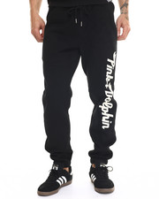 Men - SIGNATURE SCRIPT SWEATPANT