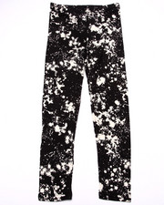 La Galleria - Ink Blot Leggings (7-16)