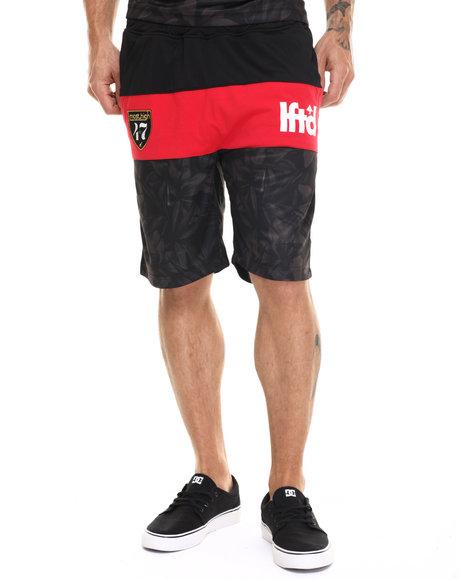Ur-ID 217507 LRG - Men Black Lftd 47 Short