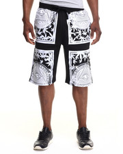 Men - Holy High Shorts