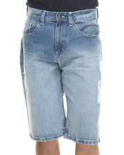 Men - Josh Denim Shorts