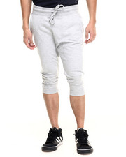 Shorts - Solid Jogger Short