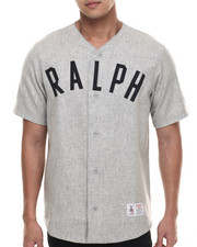 Buyers Picks - Ralph Baseball Jersey