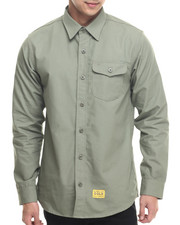 Men - Outback L/S Button-down