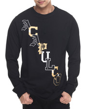 Buyers Picks - Letterman L/S Tee