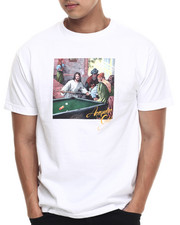 Buyers Picks - Trick Shot Jesus Tee
