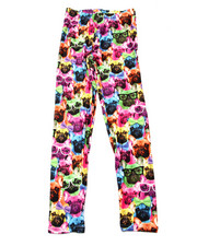 La Galleria - Bulldog Leggings (7-16)