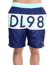 Men - DYLC Nylon Shorts