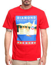 Men - Destination Tee