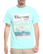 Shirts - Flamingos Tee