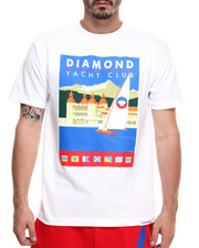 Shirts - Destination Tee