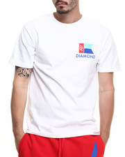 Shirts - Yacht Flag Tee