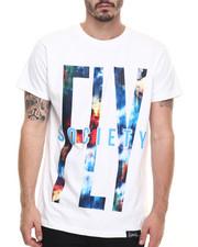 Men - Hippie Paradise T-Shirt