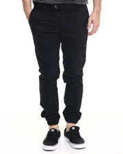 Jeans & Pants - Diamond Mined Jogger Slim Fit Pants