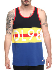 Diamond Supply Co - DLYC Tank