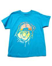 Tops - DRIP DROP LIL' TOMMY TEE (8-20)