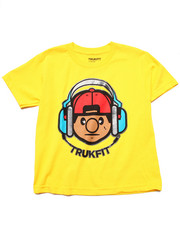 Boys - LIL' TOMMY TEE (8-20)