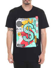 Rocksmith - About $ T-Shirt