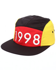 5-Panel/Camper - DLYC 5-Panel Camp Hat