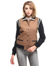 Casual Jackets - Briana Jacket