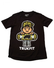 Tops - BANDANA LIL' TOMMY SKATER TEE (8-20)