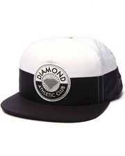 Diamond Supply Co - Athletic Club Snapback Cap