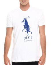 Buyers Picks - OLOP Logo Tee