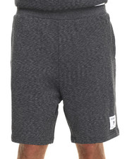 Men - Speckle Jersey Shorts