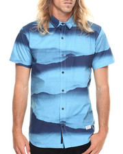 Buyers Picks - Freedom Mountain S/S Button-down