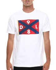 Shirts - DL98 Flag Tee