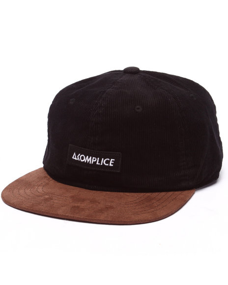Akomplice Black Clothing & Accessories