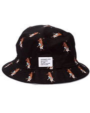 Men - OLOP Reversible Bucket Hat