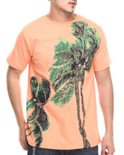 T-Shirts - Coconut Tree S/S Tee