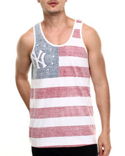 American Needle - New York Yankees Salute Premium tank top