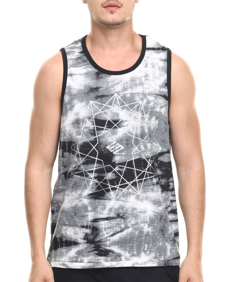 Enyce Black Tanks
