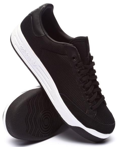 Ur-ID 219017 Adidas - Men Black Rod Laver C S