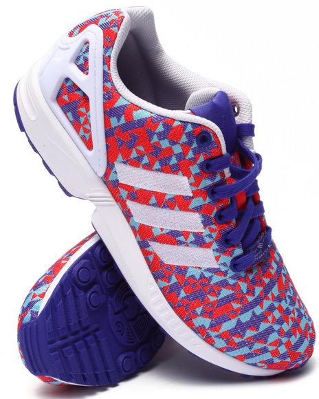 Ur-ID 219011 Adidas - Men Multi Z X Flux Weave