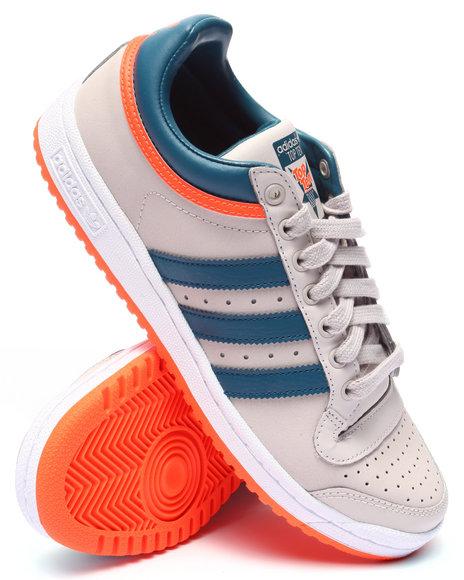 Ur-ID 219014 Adidas - Men Grey Top Ten Lo