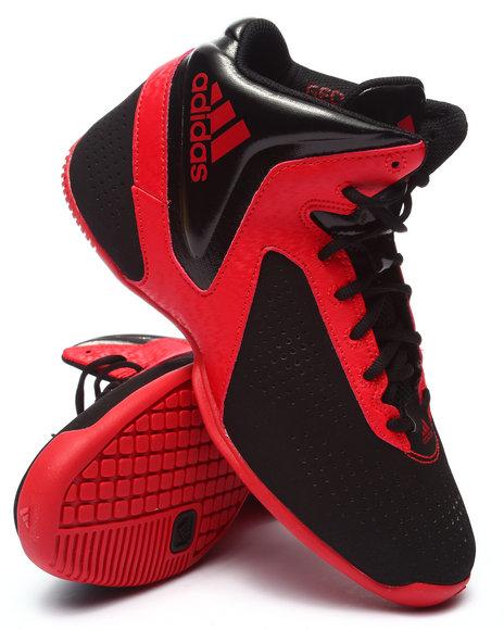 Adidas - Men Black N X T - L V L - S P D 3