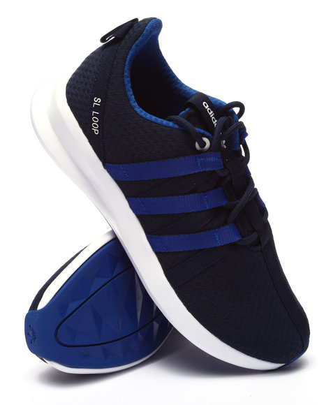 Ur-ID 218993 Adidas - Men Navy S L Loop 2.0 Split Racer