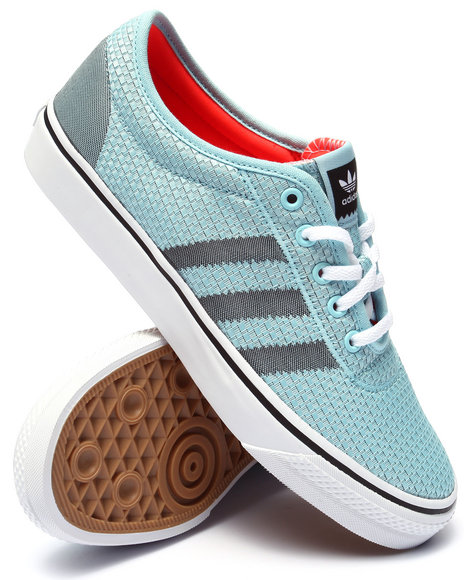 Adidas - Men Light Blue Adi - Ease Knit Low - $55.99
