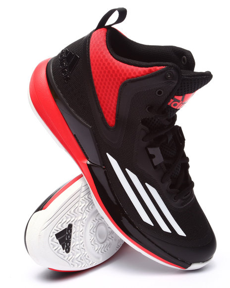 Adidas - Men Black Title Run Hi - $65.99