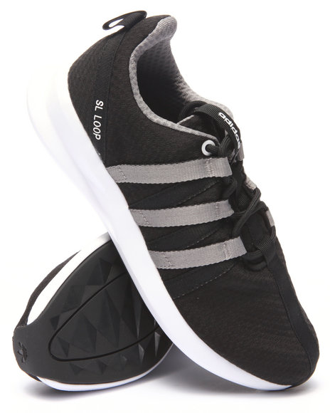 Adidas Men S L Loop 2.0 Split Racer Black 9.5
