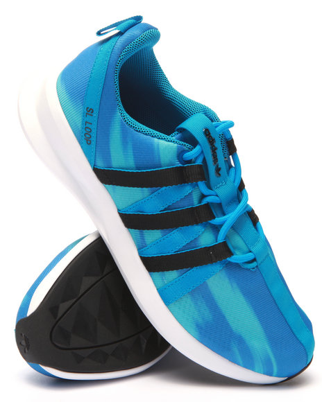 Adidas Men S L Loop Racer Cloud Blue 11