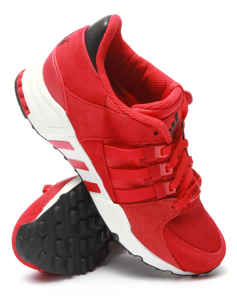 Ur-ID 219019 Adidas - Men Red Equipment Running 93